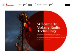 vedangradio.com