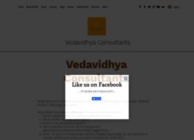 vedavidhya.com