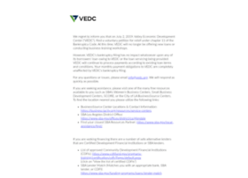 vedc.org