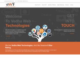 vedhawebtech.com