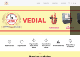 vedial.com
