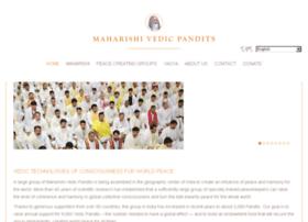 vedicpandits.org