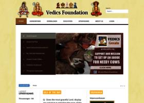 vedics.org