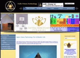 vedicvitaras.com