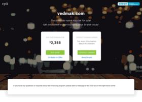 vedmak.com