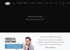 vedova.net