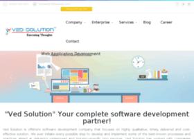 vedsolution.com