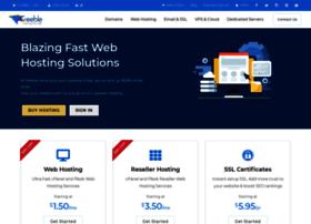 veeblehosting.com