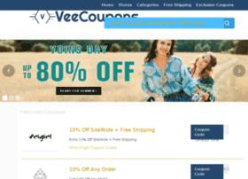 veecoupons.com