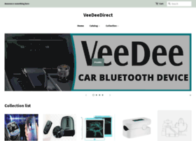 veedeedirect.com