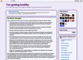 veegettinghealthy.blogspot.com