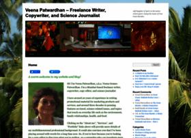 veenapatwardhan.com