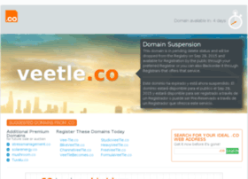 veetle.co