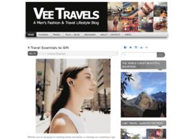 veetravels.com
