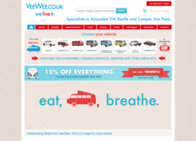 veewee.co.uk