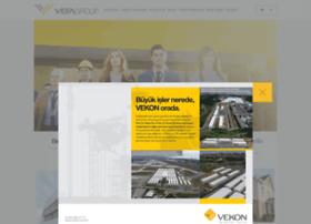 vefaprefabrik.com