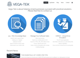 vega-tek.com