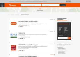 vegadystrybucja.firmy.net
