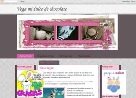 vegamidulcedechocolate.blogspot.com