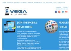 vegamobilesolutions.com