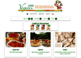 vegan3000.info