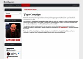 vegancampaigns.org.uk