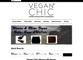 veganchic.com
