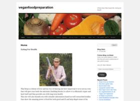 veganfoodpreparation.com