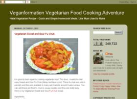 veganformation.blogspot.com