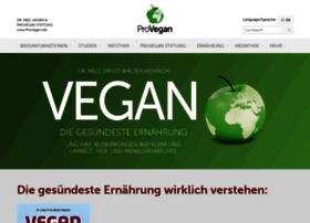 vegangesund.info