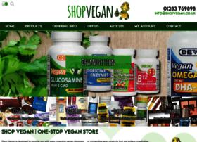 veganhealthandbeauty.com