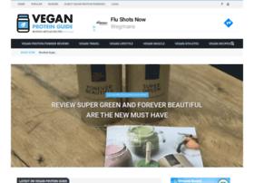 veganlunchcast.com