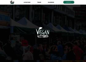 veganmarkets.co.uk