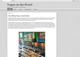 veganontheprowl.blogspot.co.uk