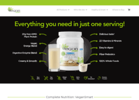 vegansmart.com