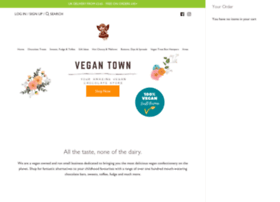 vegantown.co.uk