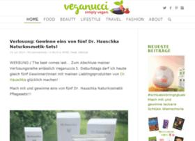 veganucci.de