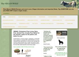 veganwolf.com