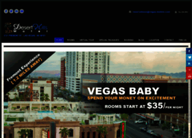 vegas-motels.com