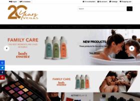 vegascosmetics.de