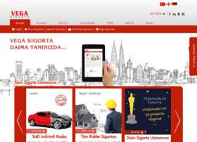 vegasigorta.com