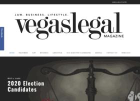vegaslegalmagazine.com