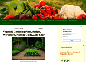 vegetable-gardening-online.com