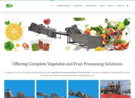 vegetable-machine.com