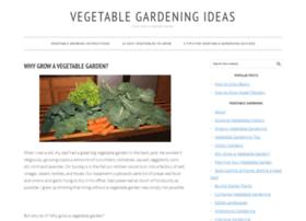 vegetablegardeningideas.com