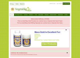 vegetablelife.com