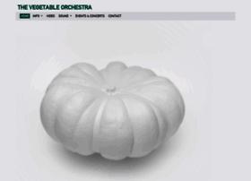 vegetableorchestra.org