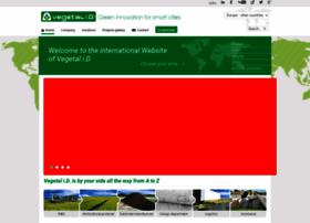 vegetalid.com