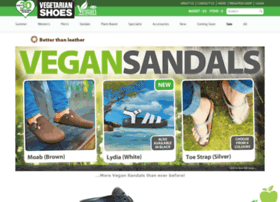 vegetarian-shoes.co.uk
