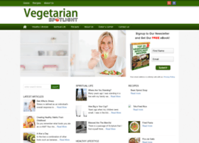 vegetarianspotlight.com